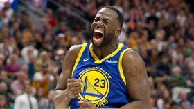 NBA/表弟歸隊!格林:地獄勇來了 NBA,金州勇士,Draymond Green 翻攝自推特