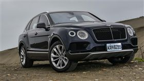 ▲Bentley Bentayga(圖/車訊網)