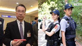 警察,徐國勇