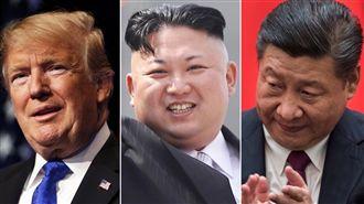 中美談判金正恩是攪局還是助攻?