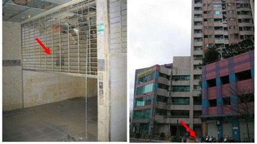南港萬象大樓。 (圖/翻攝自司法院網站) ID-1743601