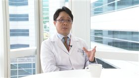 和信醫院直腸外科資深主治醫師陳建志,大腸癌