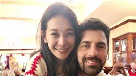 艾莉絲,老公,性慾,女星,梨梨醬(圖/翻攝自艾莉絲臉書)