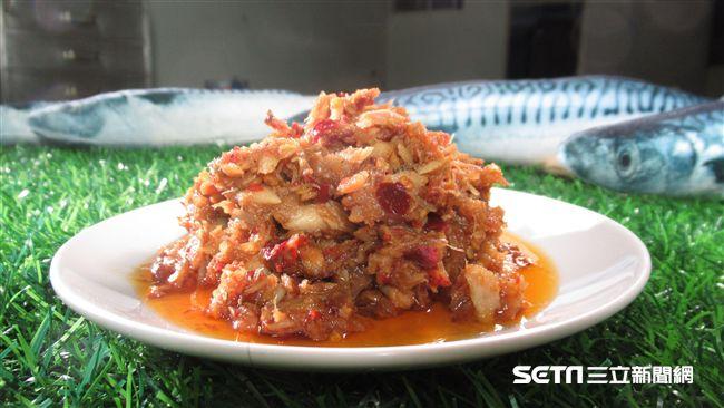 一罐辣醬吃到兩條海魚 竄紅熱銷全台