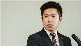 張惇涵,總統府,發言人 圖/翻攝自張惇涵臉書