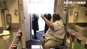 航空,老白男,擦屁股,生殖器,侮辱,大便
