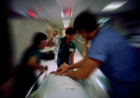 心肌梗塞,心臟病,中風,昏倒(圖/中華民國心臟學會提供)