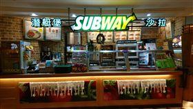 SUBWAY京華城店(圖/翻攝自Subway 京華城店臉書)