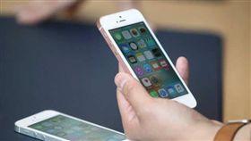 翻攝蘋果官網,iphoneSE