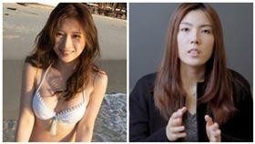 雞排妹臉書、雞排妹、理科太太 圖/翻攝自臉書