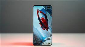 三星,螢幕指紋辨識,XDA,Samsung Pay,Galaxy,S10