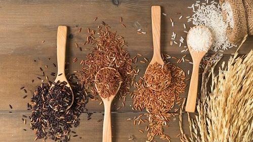 米飯,米,糙米,紫米,白米,營養,Pollster,波仕特即時線上市調網