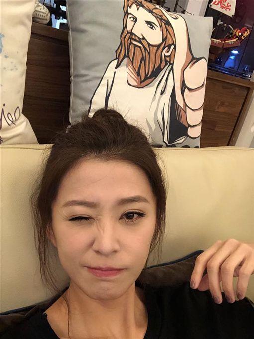 李燕/翻攝自李燕臉書