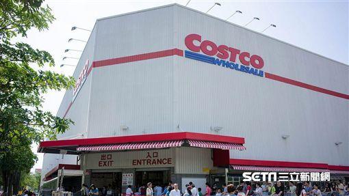好市多、Costco/資料照