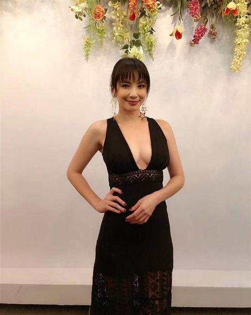 湘瑩(圖/翻攝自湘瑩臉書)