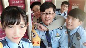 「募兵黃金夫妻檔」陳聖鴻士官長與劉冠玉中士