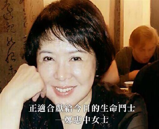 鄭惠中,大中華文化藝術表演團