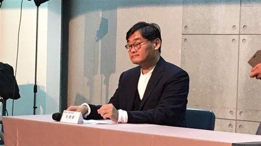 華視總經理莊豐嘉。(圖/記者常朝貴攝影)