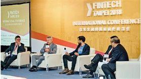 在開放銀行的部分,歐洲可說是先行者,亞洲才剛要起步,但由於千禧世代對此接受度甚高,看準透過金融科技解決問題趨勢,TEMENOS與Revolut不約而同對亞洲市場深具信心。