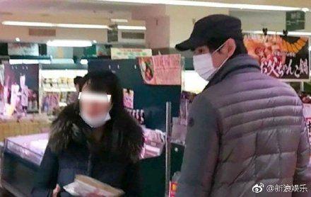 古川雄輝,死會,圈外女友,戀情,/翻攝自微博