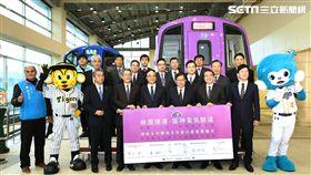 桃捷,桃園捷運,機場捷運,大阪,阪神電鐵,彩繪列車