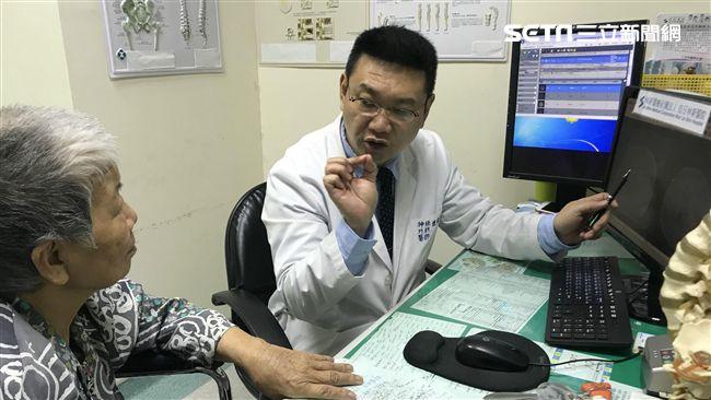 輕忽假牙清潔、多達15顆蛀牙 阿嬤腦膿瘍引右側癱瘓