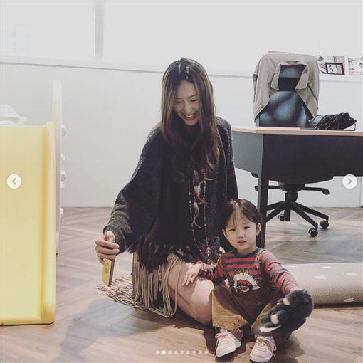 隋棠,Lucy,Max,身材/IG
