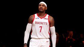 NBA/甜瓜「恥辱交易」完成 NBA,休士頓火箭,Carmelo Anthony,甜瓜,芝加哥公牛 翻攝自推特