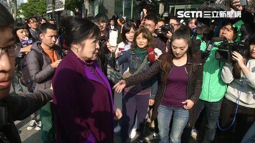 鄭惠中赴文化部道歉,新聞台
