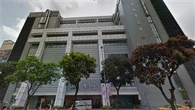 台北市聯合醫院和平院區(圖/翻攝自Google地圖)