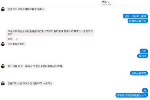 陳政文(圖/臉書)