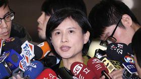 文化部長鄭麗君,圖/記者林士傑攝影