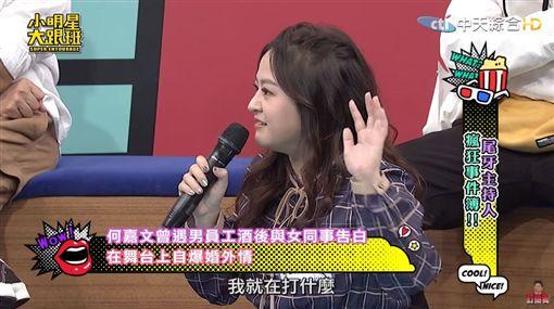 何嘉文(圖/YT)