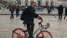 澳洲官員今日表示,當局正在調查據傳在中國失蹤的華裔澳洲異議作家楊恆均,他可能成為中國安全部門擴大逮捕的最新受害者,引發擔憂。(圖/翻攝自推特)https://twitter.com/yanghengjun/media