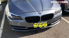 BMW。(圖/記者蔡佩蓉攝影)