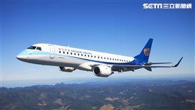 華信航空,菲律賓,馬尼拉,開航,/華信航空提供