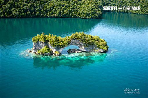 華航,帛琉,新增航班,優惠促銷,機票,/帛琉觀光局提供