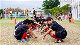 ▲旭村盃足球邀請賽。(圖/大會提供)