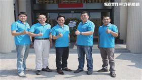 楊家五兄弟齊心打拼創造海鮮王國
