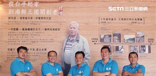楊老先生於2014年因病過世