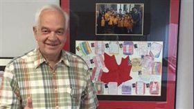 加拿大駐中國大使麥家廉(John McCallum)。(圖/翻攝自John McCallum twitter)