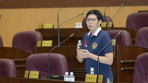 王浩宇,國民黨,綠黨,選立委