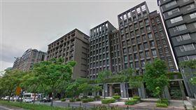 民權東路六段。(圖/翻攝自GoogleMap)