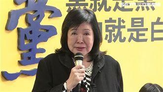 鄭惠中掌摑爆陰謀論!她:打給中國看
