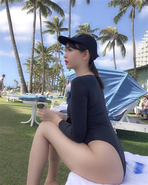 小嶋陽菜/翻攝自小嶋陽菜IG