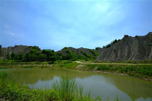 岡山之眼及周邊景點,高雄市觀光局