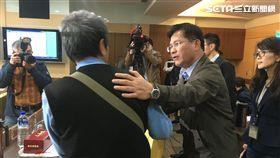 林佳龍,普悠瑪,家屬,交通部,部長,/記者蕭筠攝影