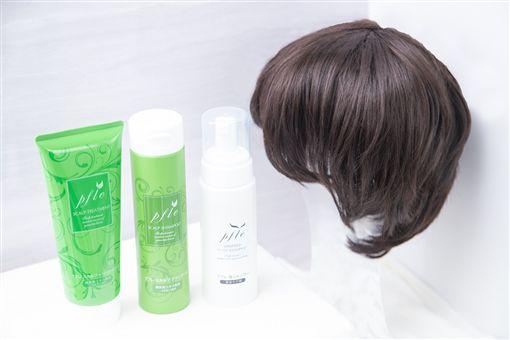 頭皮乾癢狂掉髮?挑選非化學洗髮產品