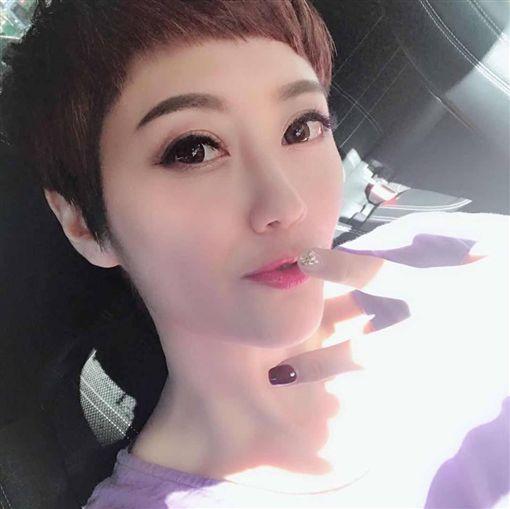 劉曉憶(圖/臉書)