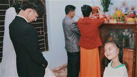 (圖/翻攝自Why So Serious臉書)越南,叔叔,結婚,姪女,興師問罪